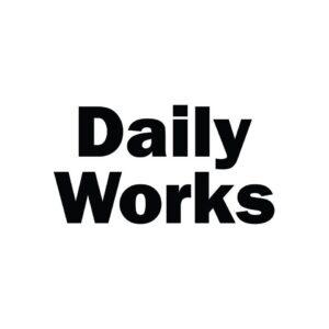 Daily Works Uzziel Barkers Pak je Kans